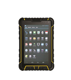 7 inch RFID industrial tablet