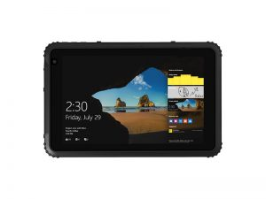 8 inch windows 10 pro rugged tablet