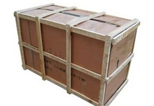 Reinforced package to ensure safe shipment on ruggedT rugged devices