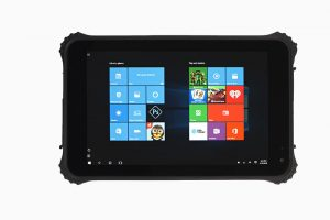 8 inch rugged business tablet