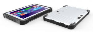10.1 inch android rugged tablet