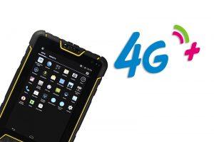 4G Industrial tablet