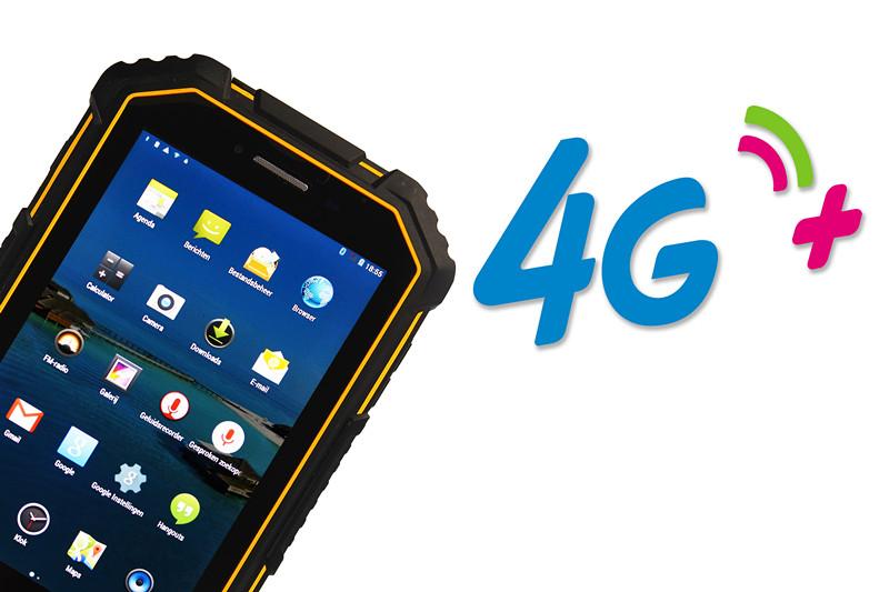 4G Tough tablet