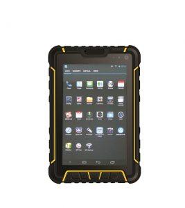 7 inch RFID industrial tablet