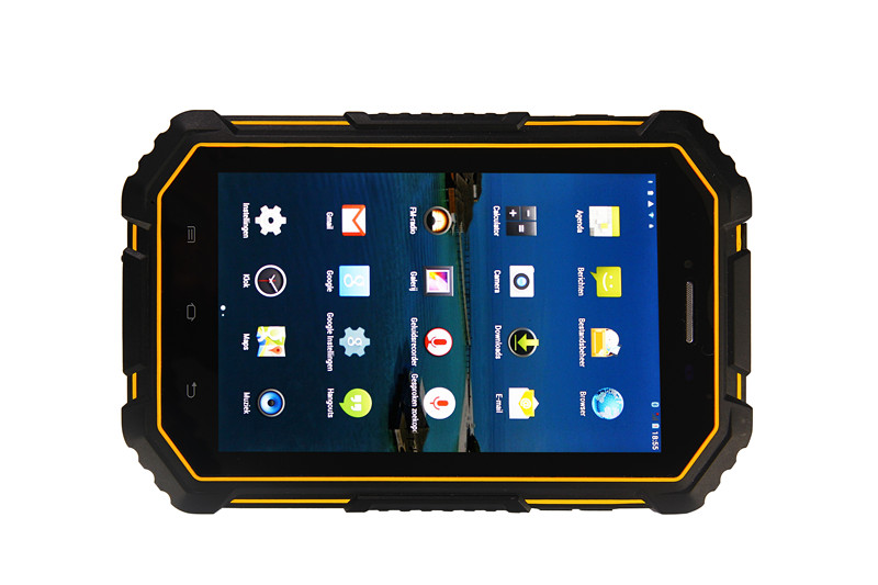 Android 5.1 tough tablet