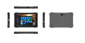 8 inch Android rugged tablet