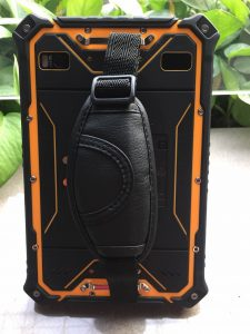 4G LTE rugged tablet