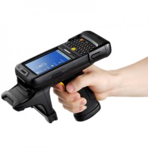 UHF reader rugged handheld