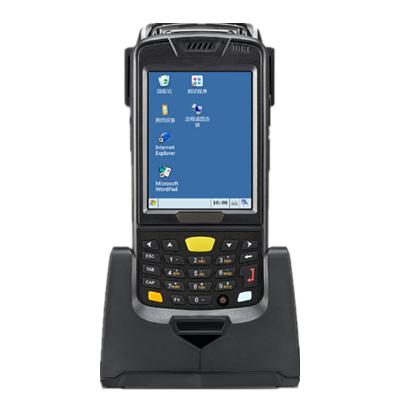 Win CE 6.0 handheld computer