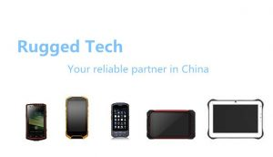 rebrand rugged hardware from China