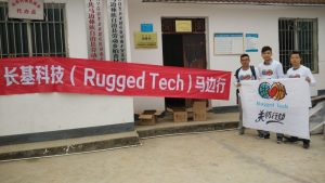Rugged Tech Charity
