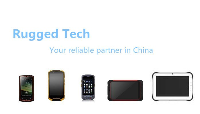 rebrand rugged hardware from China
