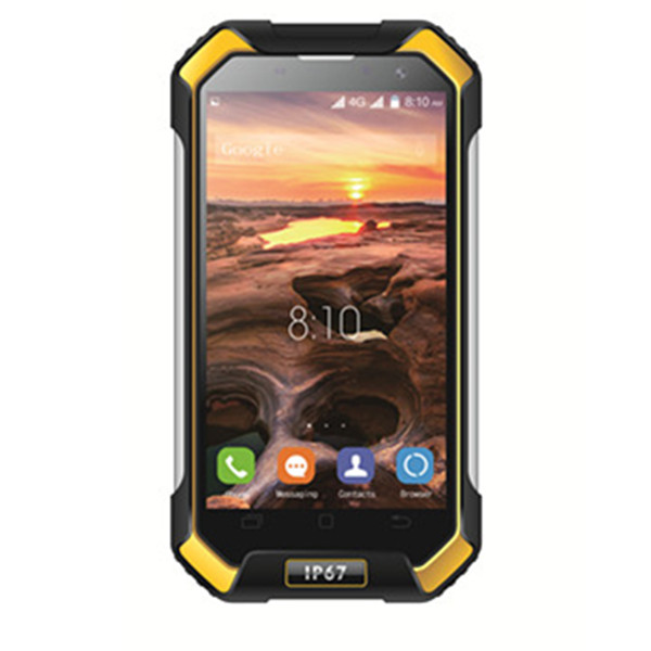 Rugged Cellphone RuggedT BV6000