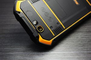 13 mp camera rugged phone