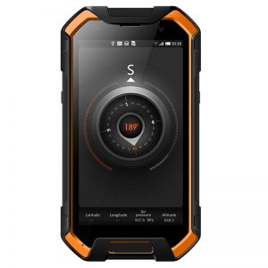 5.5 inch android rugged phone
