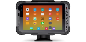 8 inch android 7 rugged tablet