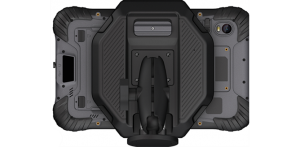 Rugged tablet Cradle