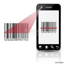 Demonstration of Camera Based Barcode Scanner