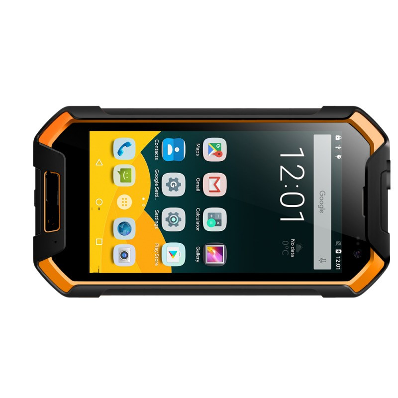 6.5 inch Rugged Tablet RuggedT S2 Pro