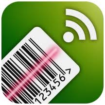 Demonstration of Wi-Fi Barcode Scanner