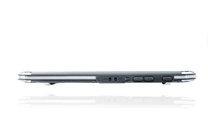 Rugged Tablet RuggedT T2 Pro is only 13.5mm – the most thin industrial tablet on earth