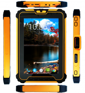 Cheap Chinese android 7 rugged tablet