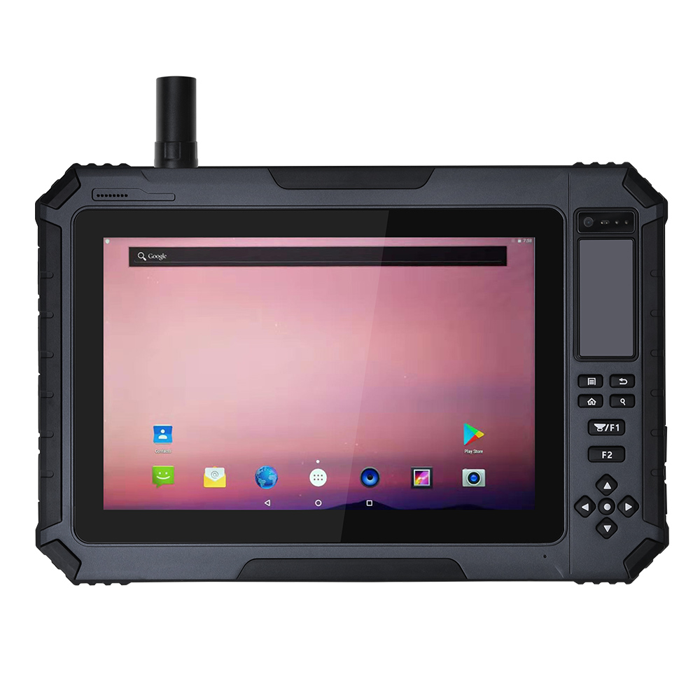 Rugged Tablet RuggedT T9S