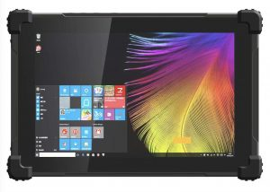 10.1 inch rugged tablet RuggedT T1001