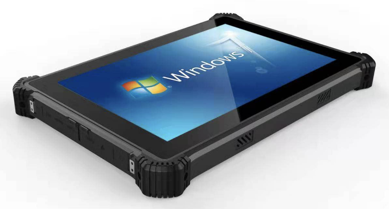 Rugged Tablet T1002 with amazing storage